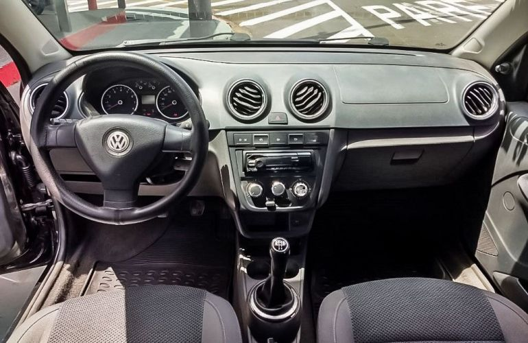 Volkswagen Gol 1.6 Mi Power 8V G.v - Foto #5