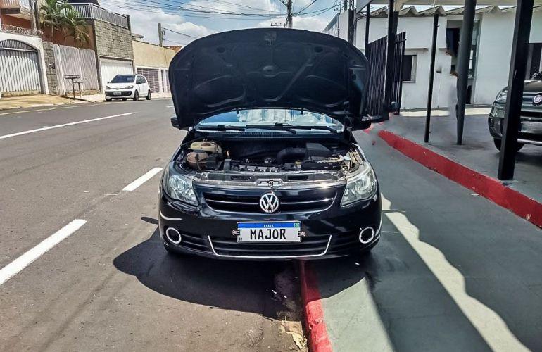 Volkswagen Gol 1.6 Mi Power 8V G.v - Foto #8