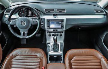 Volkswagen Passat 2.0 TSi 16v - Foto #5