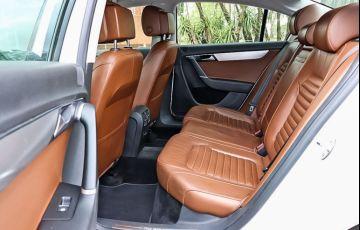 Volkswagen Passat 2.0 TSi 16v - Foto #7