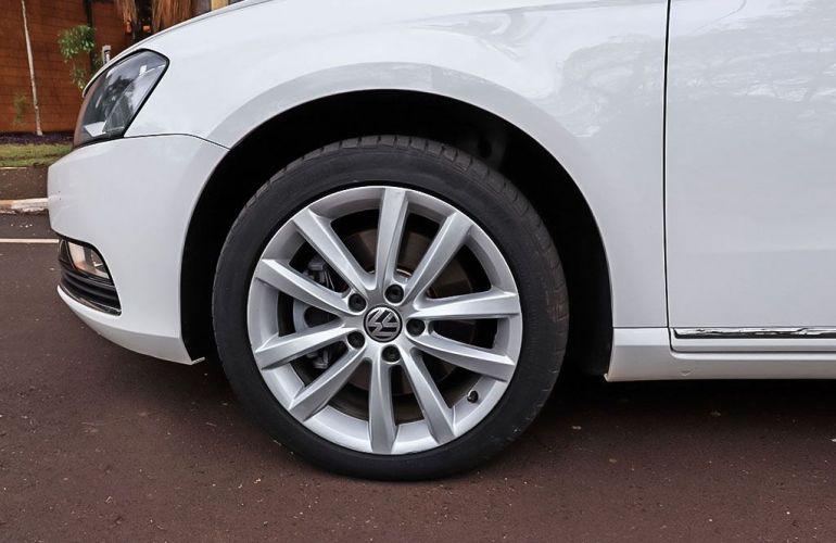Volkswagen Passat 2.0 TSi 16v - Foto #8
