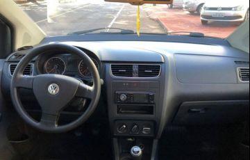 Volkswagen SpaceFox Sportline 1.6 8V (Flex) - Foto #4