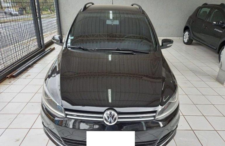 Volkswagen Spacefox 1.6 Msi Comfortline 8v - Foto #1