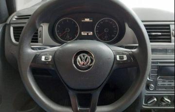 Volkswagen Spacefox 1.6 Msi Comfortline 8v - Foto #5
