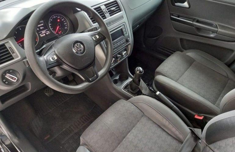 Volkswagen Spacefox 1.6 Msi Comfortline 8v - Foto #6