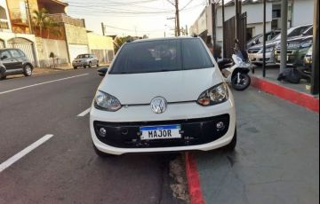 Volkswagen Up 1.0 TSi Move Up 12v - Foto #1