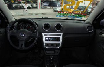 Volkswagen Voyage 1.0 Mi Trendline 8v - Foto #5