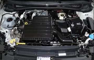 Volkswagen Voyage 1.0 Mi Trendline 8v - Foto #8