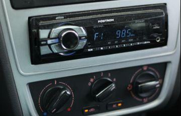 Volkswagen Voyage 1.0 Mi Trendline 8v - Foto #9