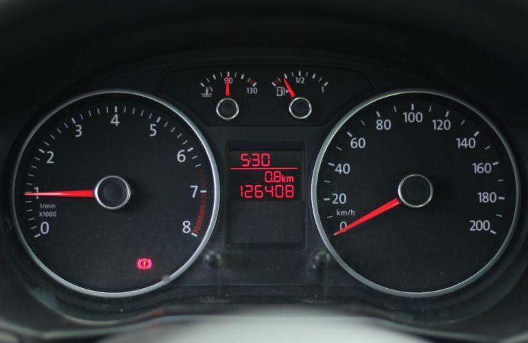 Volkswagen Voyage 1.0 Mi Trendline 8v - Foto #10