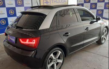 Audi A1 1.4 Tfsi Sportback Attraction 16V 122cv - Foto #3
