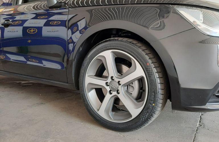 Audi A1 1.4 Tfsi Sportback Attraction 16V 122cv - Foto #4