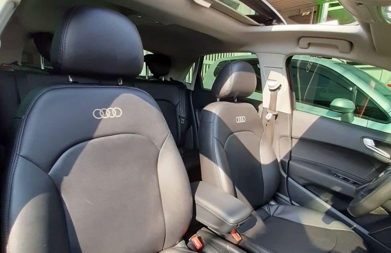 Audi A1 1.4 Tfsi Sportback Attraction 16V 122cv - Foto #10