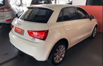 Audi A1 1.4 Tfsi Sportback Ambition 16V 185cv - Foto #4