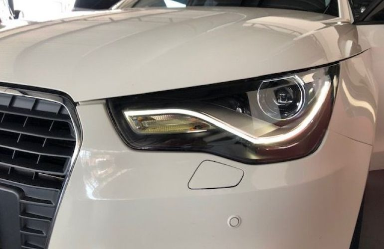 Audi A1 1.4 Tfsi Sportback Ambition 16V 185cv - Foto #7