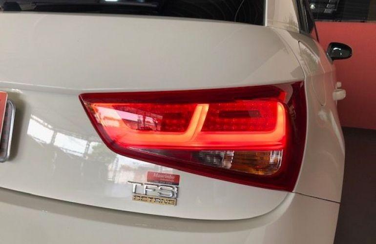 Audi A1 1.4 Tfsi Sportback Ambition 16V 185cv - Foto #8