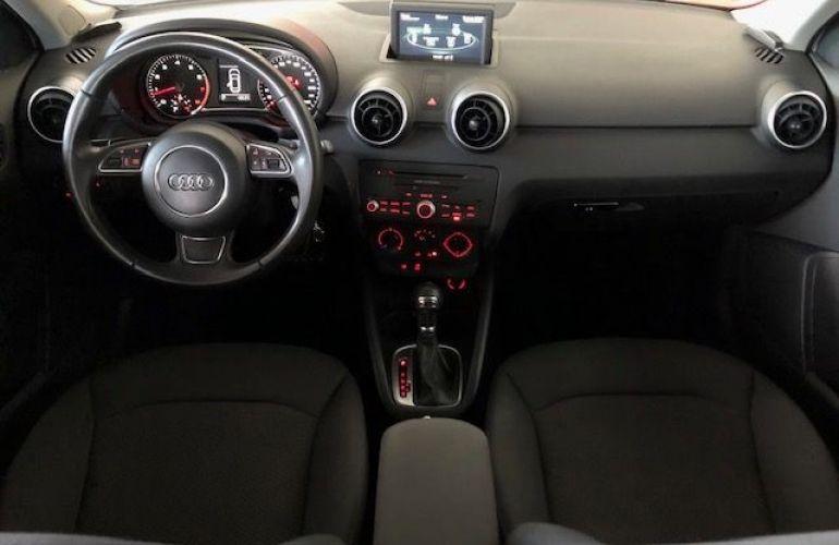 Audi A1 1.4 Tfsi Sportback Ambition 16V 185cv - Foto #10