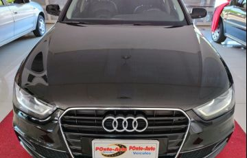 Audi A4 1.8 Tfsi Attraction - Foto #1