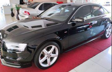 Audi A4 1.8 Tfsi Attraction - Foto #2