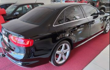 Audi A4 1.8 Tfsi Attraction - Foto #3
