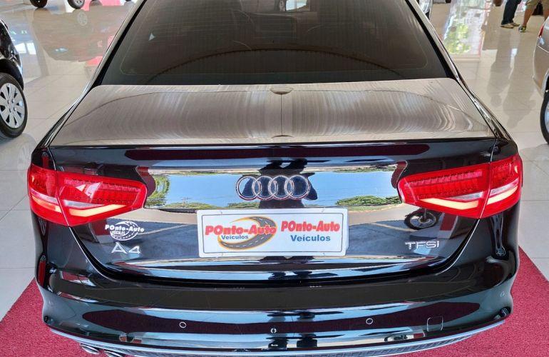 Audi A4 1.8 Tfsi Attraction - Foto #4