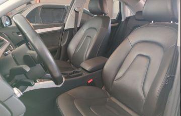 Audi A4 1.8 Tfsi Attraction - Foto #6