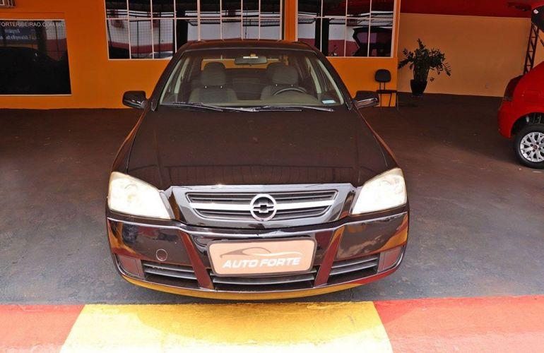 Chevrolet Astra 2.0 MPFi Sedan 8v - Foto #1