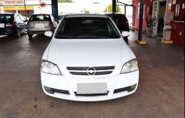 Chevrolet Astra 2.0 MPFi Advantage Sedan 8v