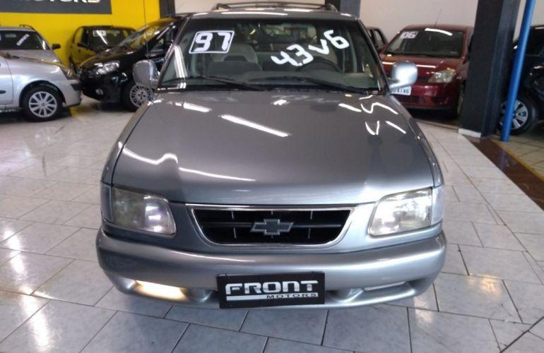 Chevrolet Blazer 4.3 Sfi Dlx 4x2 V6 12v - Foto #2