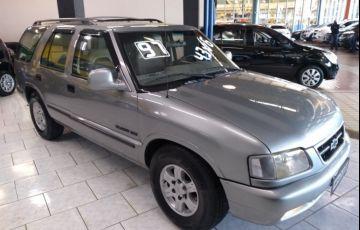 Chevrolet Blazer 4.3 Sfi Dlx 4x2 V6 12v - Foto #3