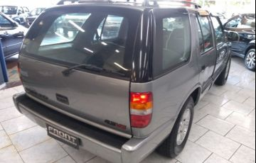Chevrolet Blazer 4.3 Sfi Dlx 4x2 V6 12v - Foto #6