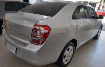 Chevrolet Cobalt 1.8 MPFi LT 8v - Foto #6