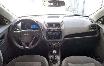 Chevrolet Cobalt 1.8 MPFi LT 8v - Foto #10