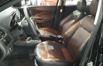 Chevrolet Cobalt 1.8 MPFi Elite 8v - Foto #8