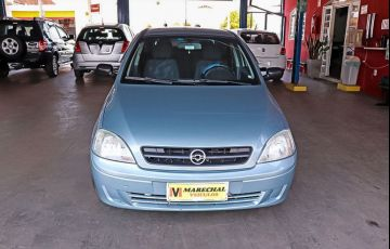 Chevrolet Corsa 1.8 MPFi Sedan 8v