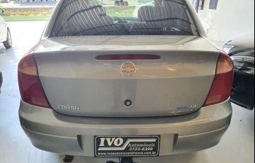 Chevrolet Corsa 1.4 MPFi Maxx Sedan 8v - Foto #5