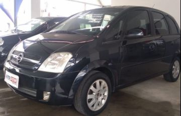 Chevrolet Meriva 1.8 MPFi CD 8v