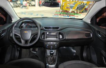 Chevrolet Onix 1.0 MPFi LT 8v - Foto #5