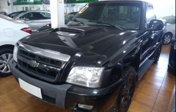 Chevrolet S10 2.4 MPFi Advantage 4x2 CS 8v