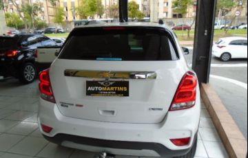 Chevrolet Tracker 1.4 16V Turbo Premier - Foto #4