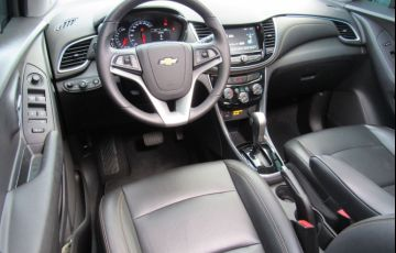Chevrolet Tracker 1.4 16V Turbo Premier - Foto #5