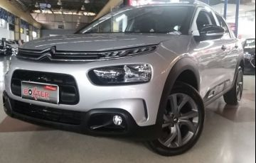 Citroën C4 Cactus 1.6 VTi 120 Feel Eat6