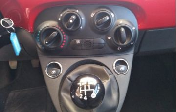 Fiat 500 1.4 Cult 8v - Foto #5