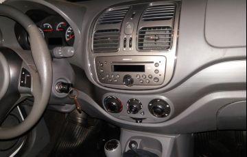 Fiat Grand Siena Essence 1.6 16V (Flex) - Foto #4