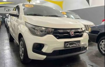 Fiat Mobi 1.0 FireFly Drive