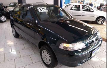 Fiat Palio 1.0 MPi EX 8v - Foto #3
