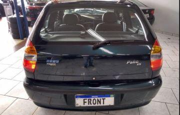 Fiat Palio 1.0 MPi EX 8v - Foto #5