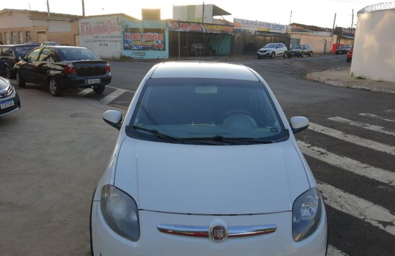 Fiat Palio 1.6 MPi Sporting 16v - Foto #3