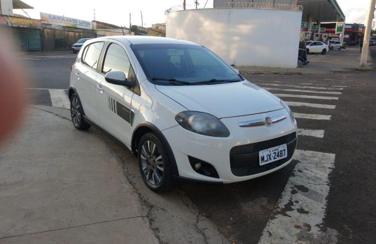Fiat Palio 1.6 MPi Sporting 16v - Foto #6