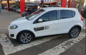 Fiat Palio 1.6 MPi Sporting 16v - Foto #9